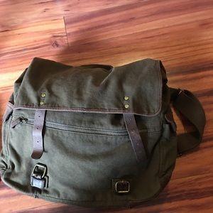 J. Crew Bags - J.Crew NWT Messenger bag